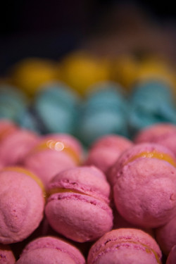 Best Macaroons, French Macaroons