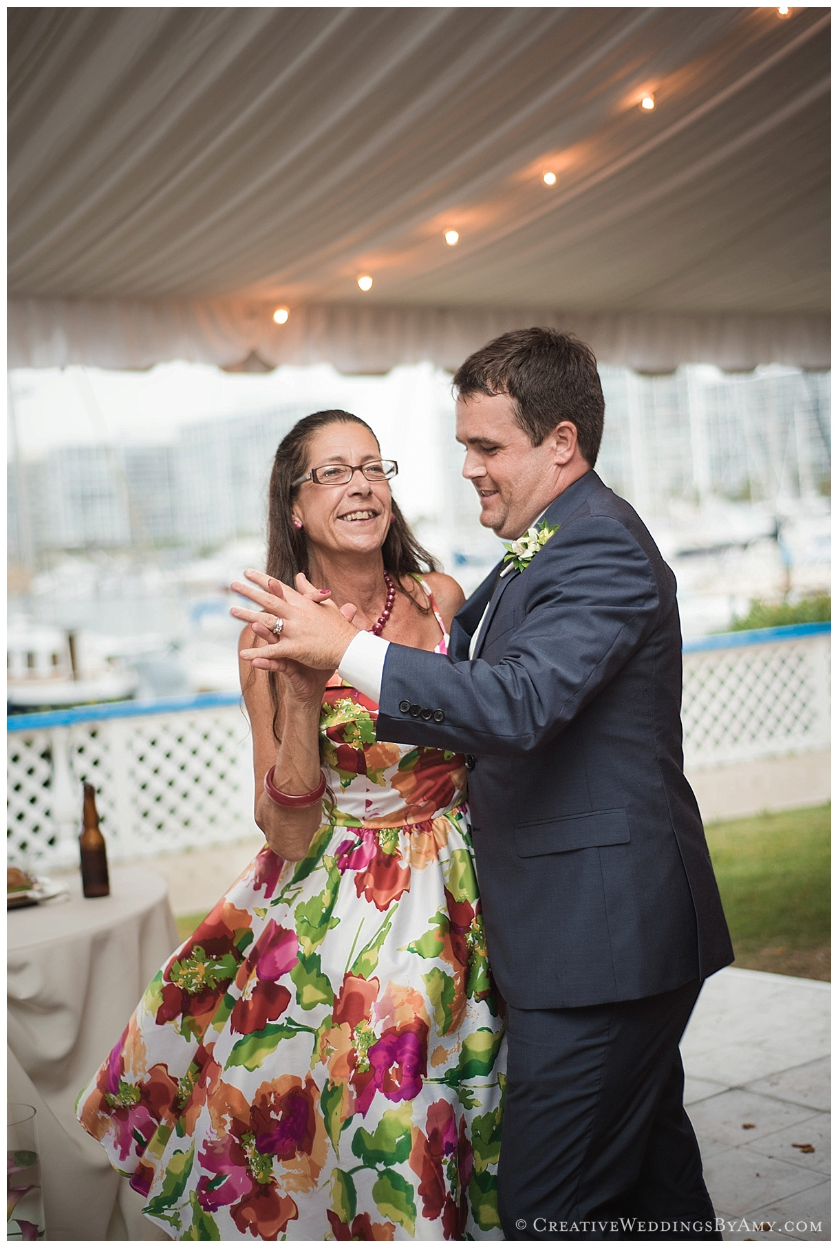 Type A Soiree Weddings- Coronado Yacht Club- Tineka and Nathan (32)
