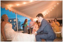 Type A Soiree Weddings- Coronado Yacht Club- Tineka and Nathan (55)
