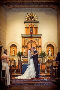 Wedding ceremony coordinator
