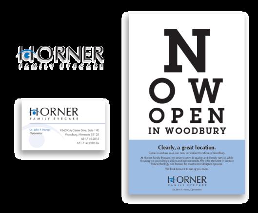 Horner Family Eyecare