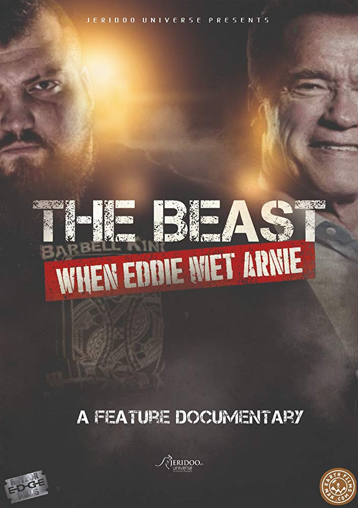 The Beast: When Eddie met Arnie