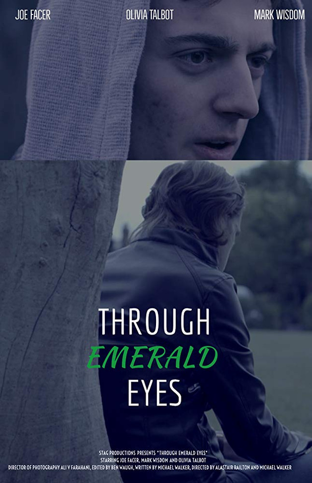 Through Emerald Eyes