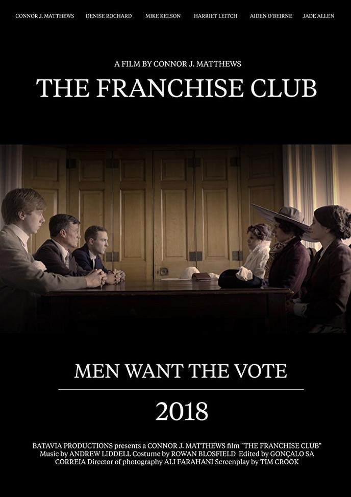 The Franchise Club