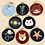 Thumbnail: ML Embroidery 初級刺繡課程 (1 & 2)