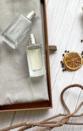 一日香水師:法式香水基礎調香