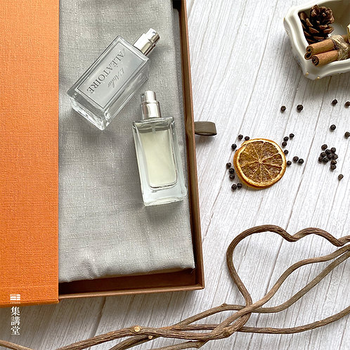 一日香水師:法式香水基礎調香 【入門班】