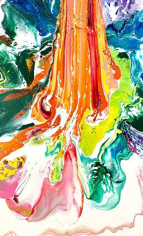 心靈能量管理術 【三】繪聲繪影,用繪畫與自我對話