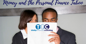 Money and the Personal Finance Taboo