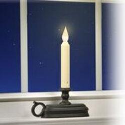 Semblance Window candle