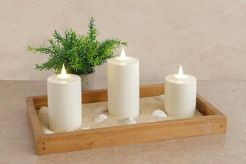 Affinity Weatherproof Candle