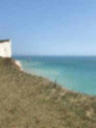 beachy head eastbourne