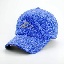 Microfiber Cap Blue