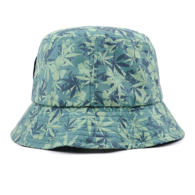 Outdoor Bucket Cap