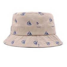 Twill Bucket Cap Pink