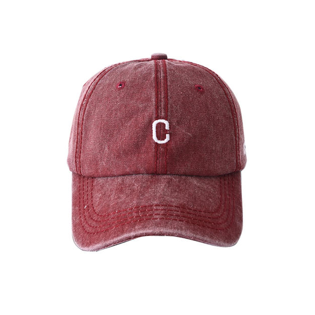 Denim Cap Redwood