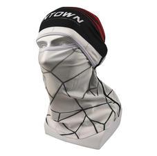 Face Masks Custom Printing Gray