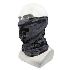 Face Masks Gray Camo