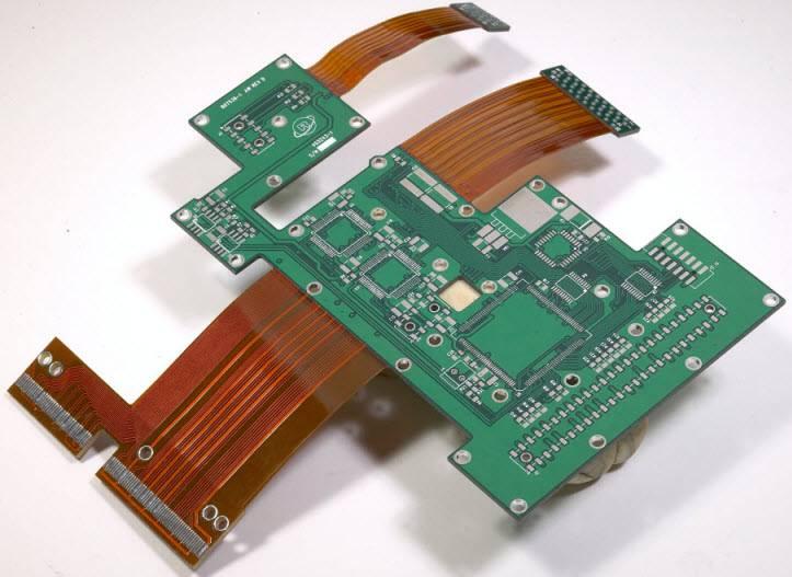 High-quality-Rigid-flex-PCB-supplier-in-