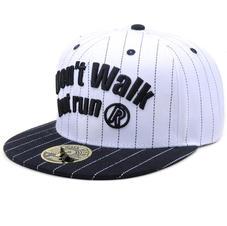 6-Panel Trucker Hat