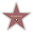 Romance genre movie star experience