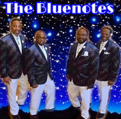 THE BLUE NOTES!