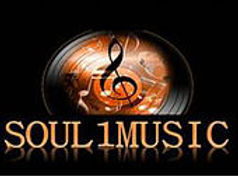 SOUL 1 MUSIC!