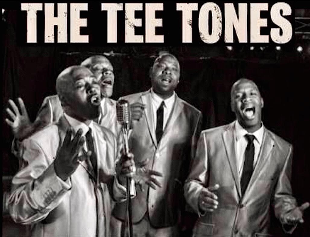 THE TEE TONES!