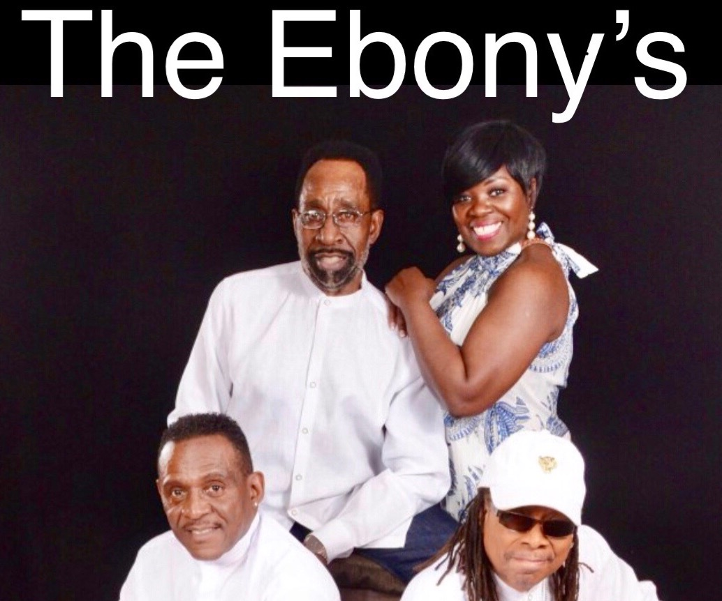 THE EBONYS!