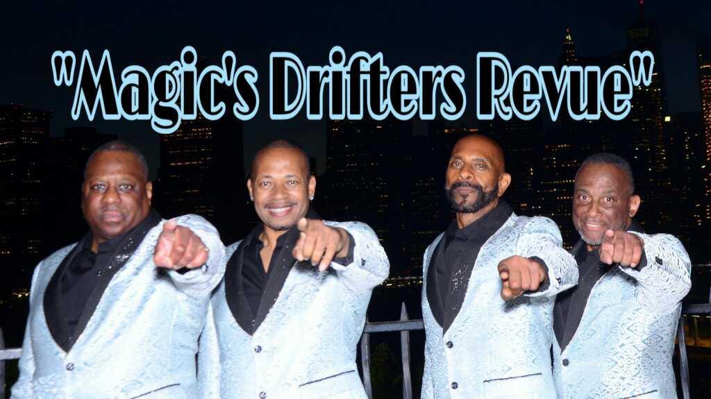 Magics Drifters Revue