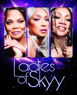 The Ladies Of Skyy!