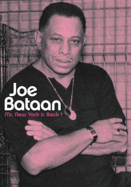 Joe Bataan!