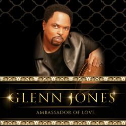 GLENN JONES!