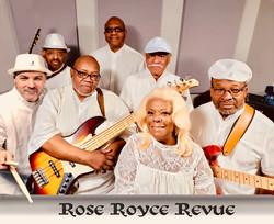 ROSE ROYCE REVUE!