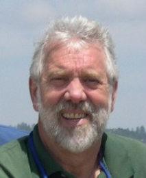 Rev. Tom Eisenman