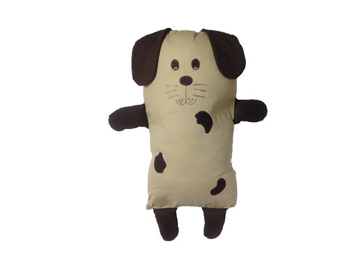 Soninho bordado cachorro