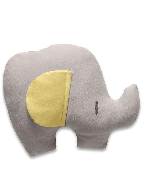 Almofada elefante festa dos bichos