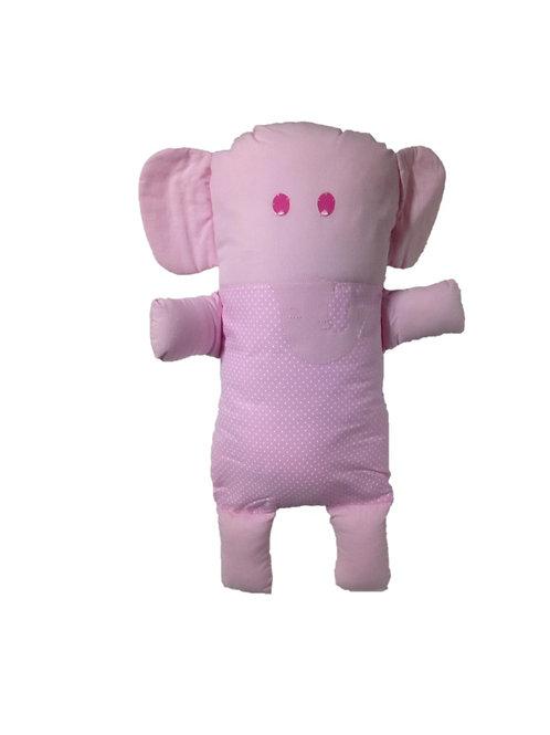 Soninho bordado elefante