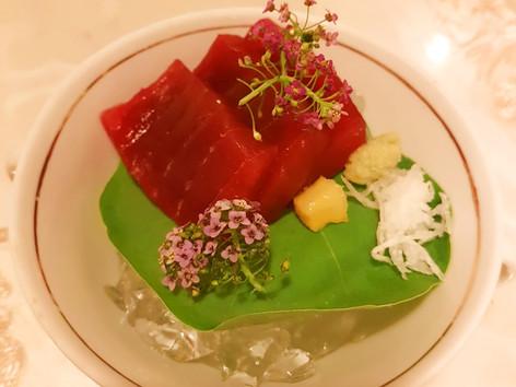 CENA AIRES DE JAPÓN Junio 2019 / Chef del Mundo