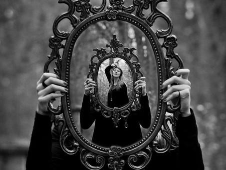 El Espejo y mi Mundo Gastronómico