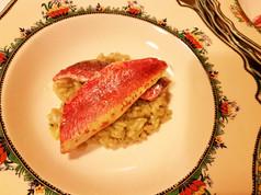 CENA COCINA DE LAS ESTRELLAS DE LA OPERA Mayo 2017 / Chef Conceptual del Mundo