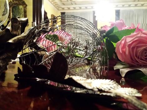 CENA RENOVAR Y RESURGIR Enero 2016 / Chef Conceptual del Mundo