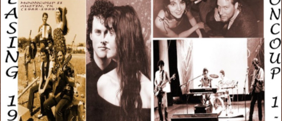 The many bands then-