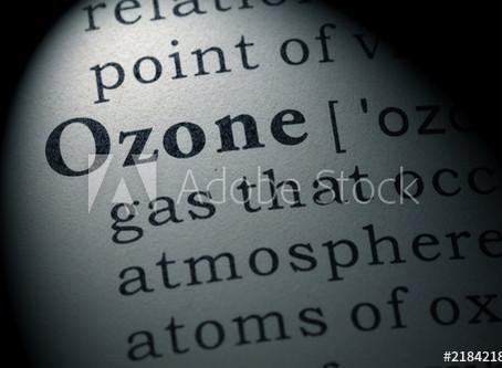 SANIFICATORI DELL'ARIA: OZONO O NON OZONO?  leggi