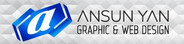 Ansun Yan Graphic & Web Design