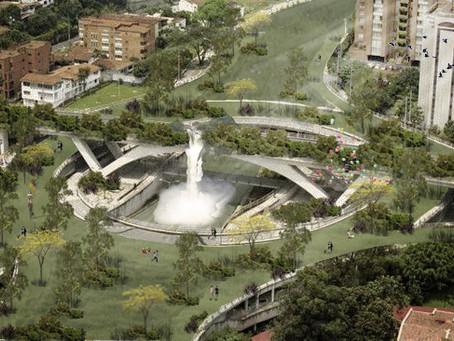 Parque Metropolitano La Aguacatala.