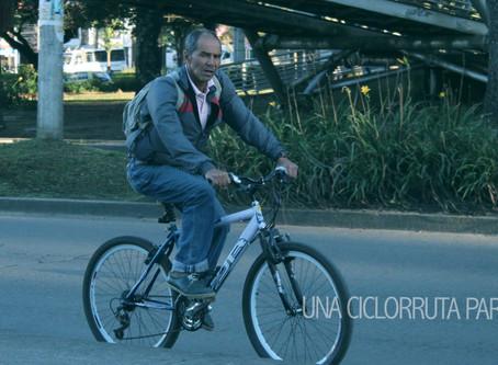 Una ciclorruta para Popayán