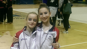 Formigine (Mo), Torneo Regionale Allieve: i risultati delle ginnaste dell'Estense Putinati e del