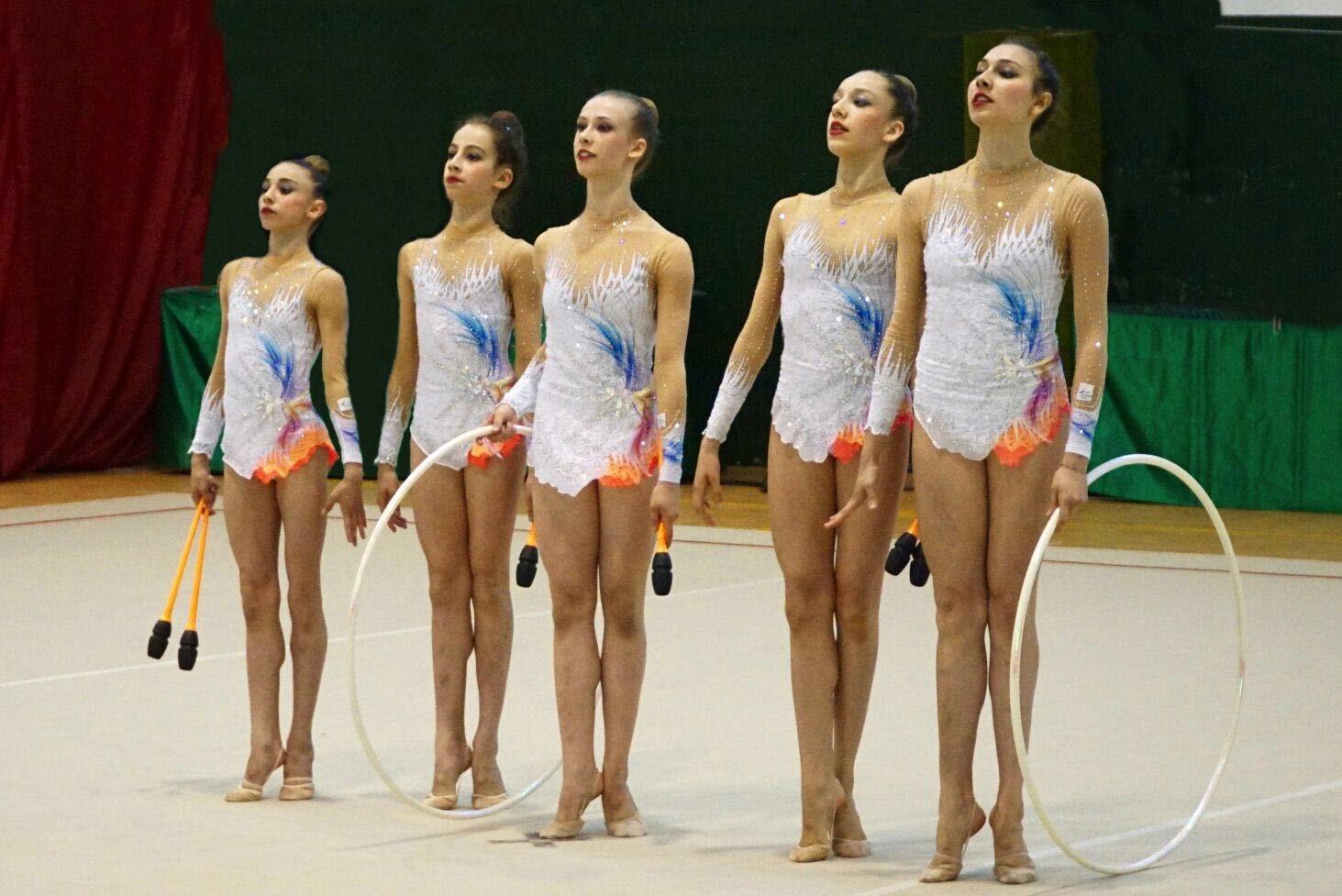 Estense Putinati squadra Open