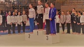 Buoni piazzamenti per l'Estense Putinati nella prima prova del Campionato Gold di Specialità